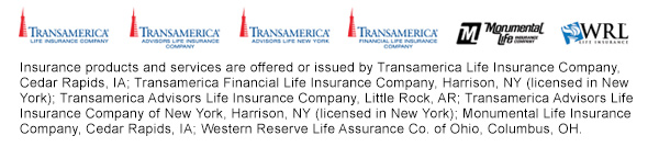 Transamerica Life Insurance Quotes Awesome Life Insurance Cedar Rapids